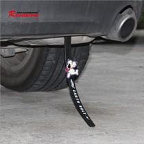 汽车除静电钥匙扣人体静电释放器去除静电用品静电棒静电消除器