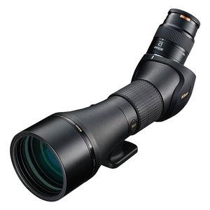 日本Nikon单筒单目望远镜Monarch 82ED-A/S 20-60x目镜观鸟ED镜片
