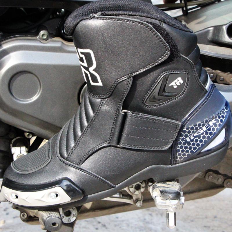 Обувь для мотоциклистов Артикул 562203414650