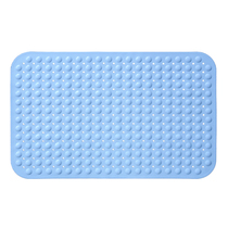 Eco-friendly shower room anti-skid pad bathroom shower pad toilet cushion home Bathroom mat toilet mat