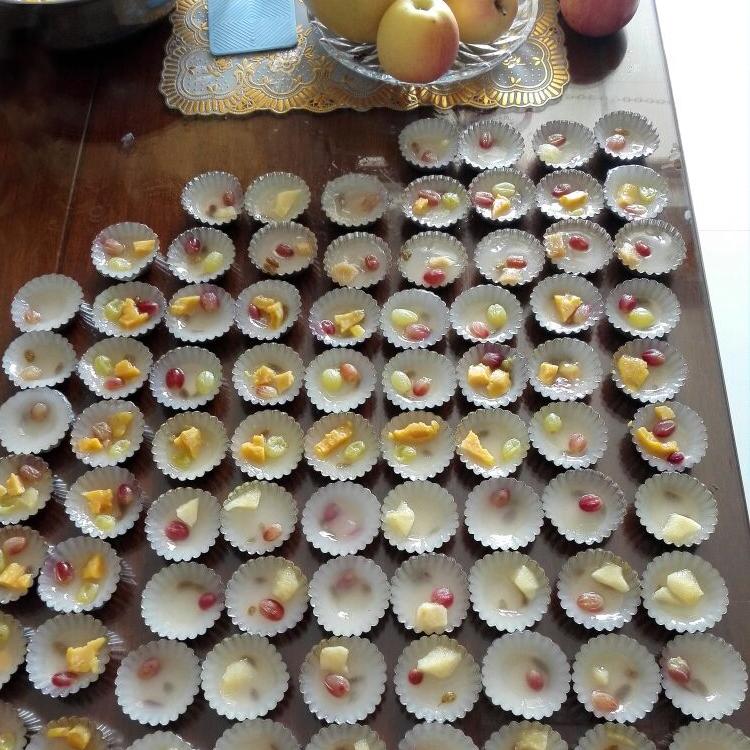 一次性锡纸杯钵仔糕模具锡纸材质蛋挞模灌汤包模具布丁模具家用
