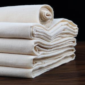 豆腐布豆包布料纯棉纱布豆浆过滤布厨房馒头蒸笼布酿酒纱布煮饭布
