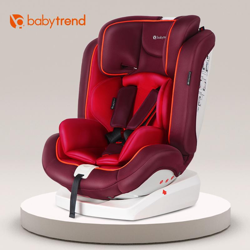 美国Babytrend儿童汽车安全座椅