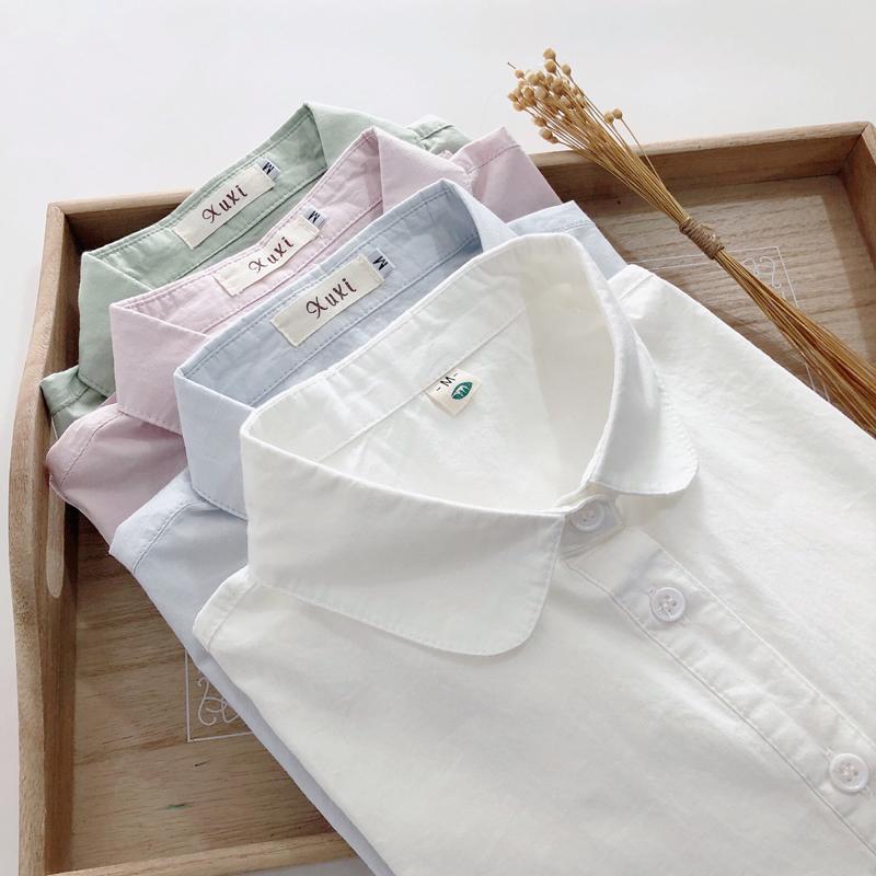 职业女装衬衫
