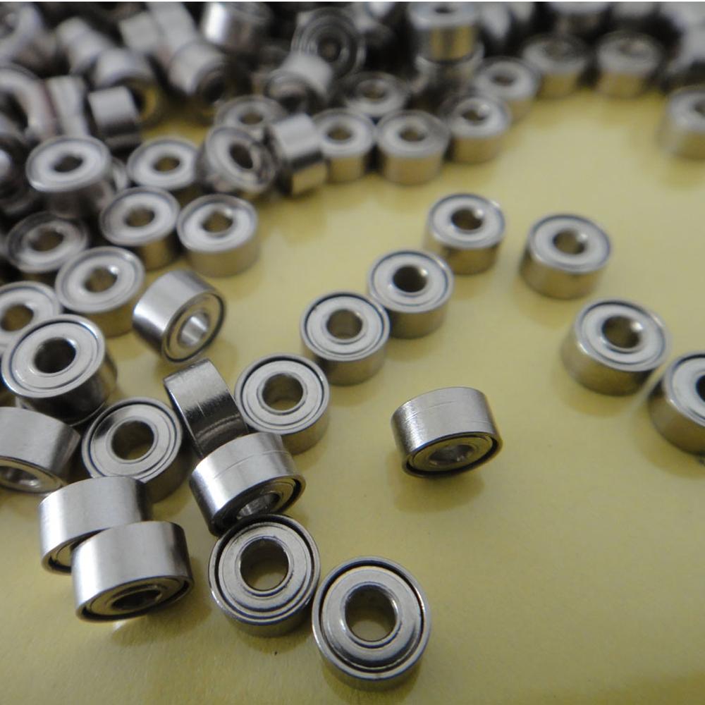 轴承 内径2mm 模型材料轴承DIY模型玩具车四驱车工具配件材料轴承