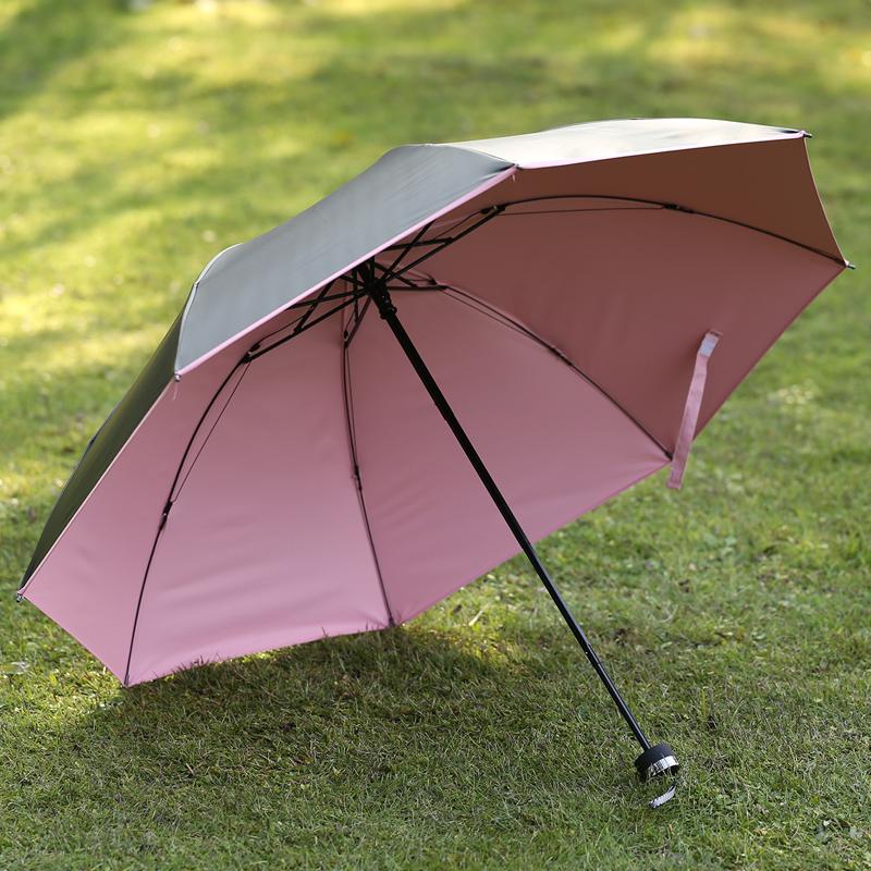 定製雨傘定做廣告傘禮品傘印LOGO傘印字商務傘摺疊傘雙人傘晴雨傘