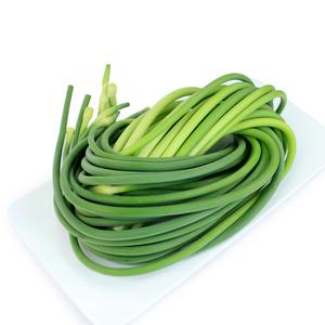 【小汤山】蒜苗300g 99元顺丰新鲜蔬菜