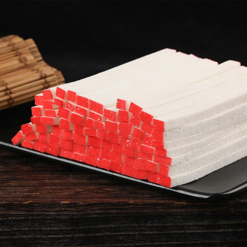 重庆特产老式砂仁红糕筷子糕灯芯糕灯草糕点心传统糯米糕点怀旧