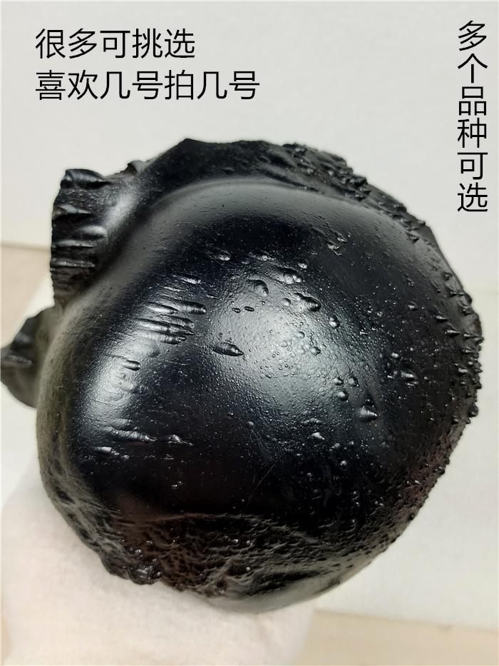 7陨石原石铁陨石石陨石新疆黑钻陨星火流星奇石家居饰品收藏摆件 Изображение 1