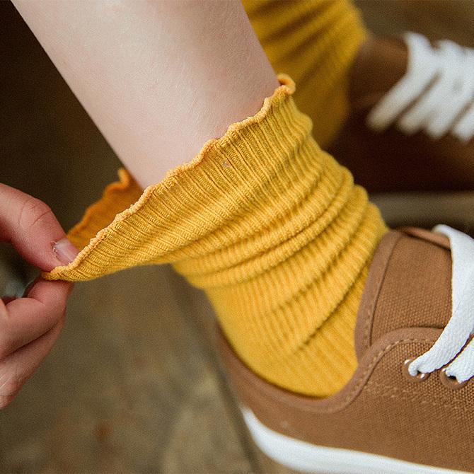 春夏孕妇袜子 产妇袜子松口月子袜子纯棉吸汗透气宽松不勒脚3双装