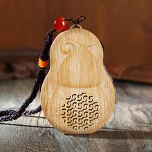 子清木纹葫芦小型充电外置tf卡插卡MP3播放器家用福禄国学包邮