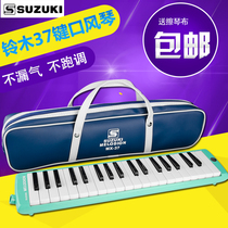 Imported Suzuki Suzuki Chin 37 key student adult mx-37d students with 32 key children beginner