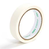 得力30670美纹纸胶带 易撕 办公家居装修用 喷漆保护 单个 24mm