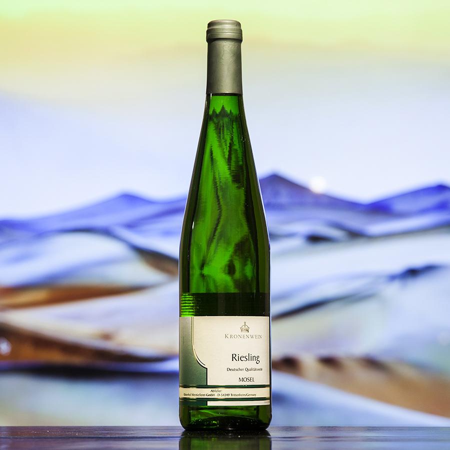德国Mosel Riesling莫泽尔雷司令半甜白葡萄酒红酒 拍两支包顺丰