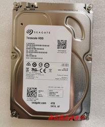 希捷硬盘ST4000NC001 4TB 5900转 3.5寸监控台式机专用