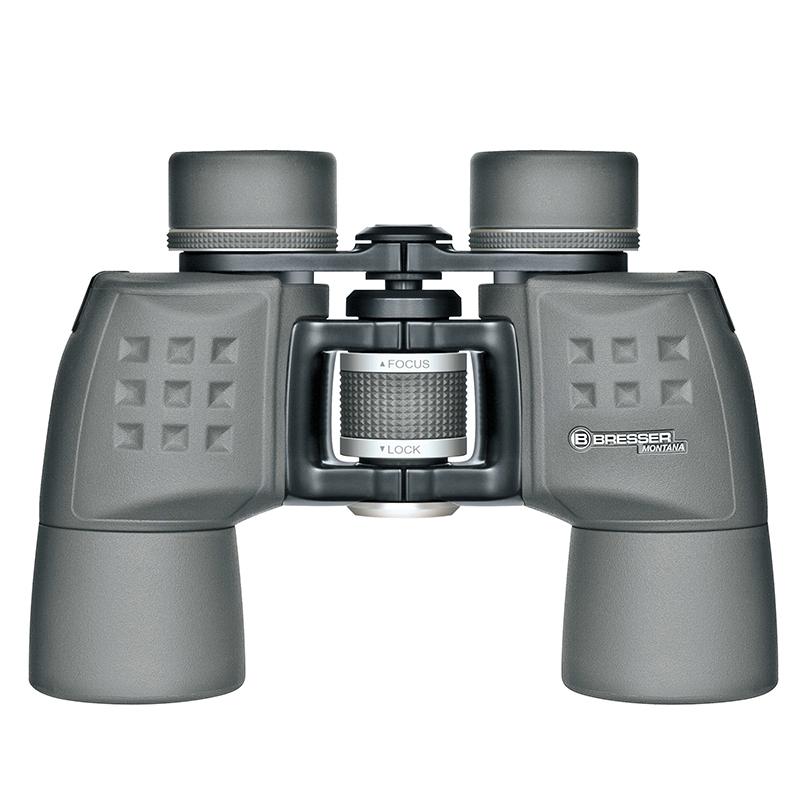 德国Bresser望远镜双筒测距高清高倍特种兵望远镜 带调焦锁定
