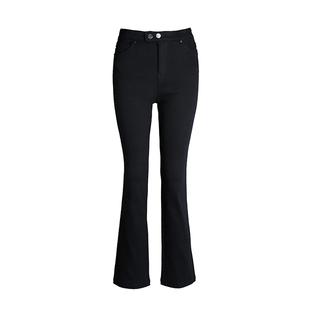 sp68魔术显瘦百搭黑色外穿打底裤