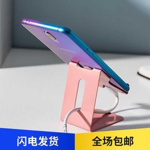 新款磁片纳米贴其他架 懒人神器平板电脑座直播配件 手机录 桌面价格