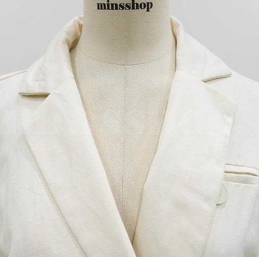 三0513韩国官网时尚韩版短袖女裤套装 Minsshop-ds15700区