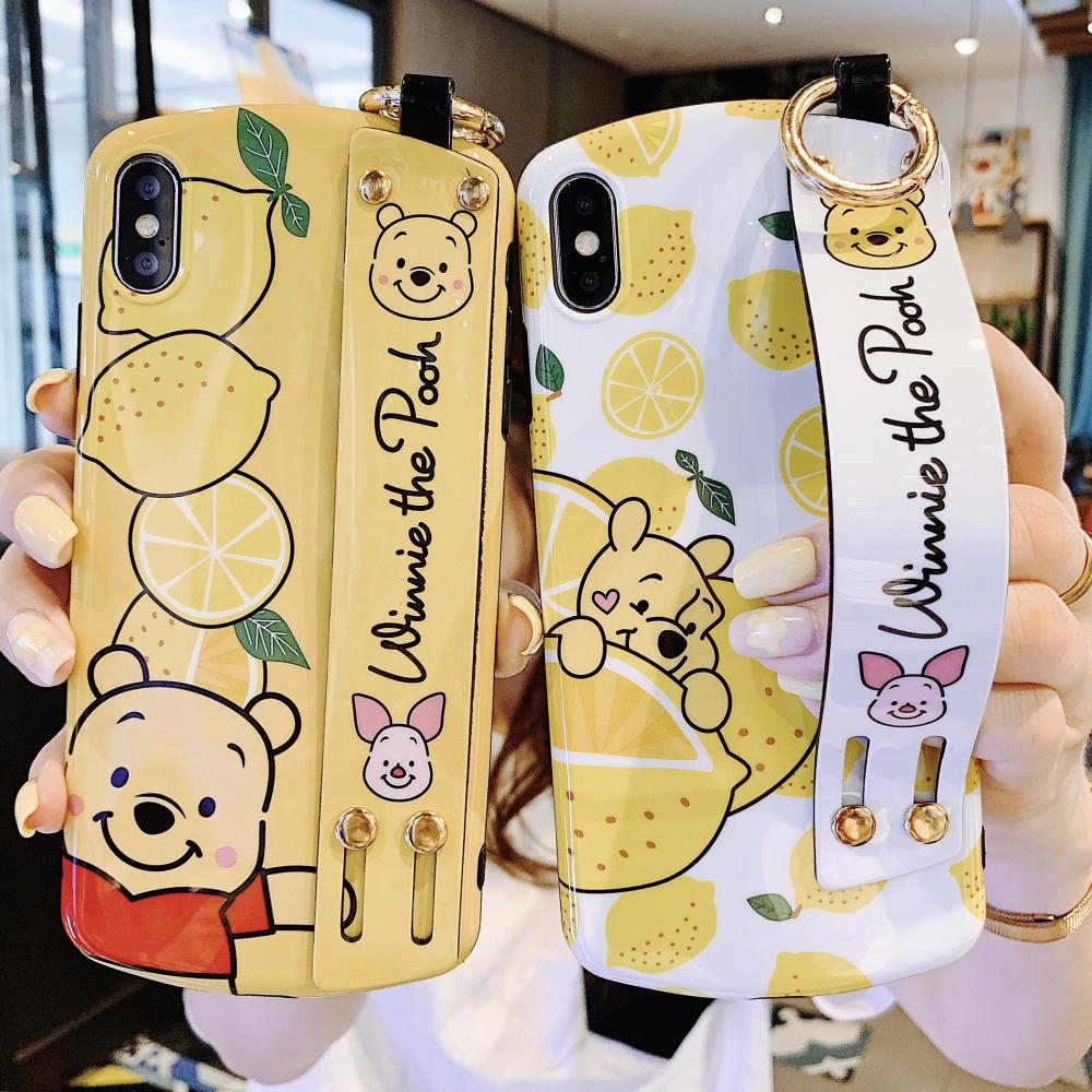 11月29日最新优惠ins可爱卡通8plus苹果x手机壳iphonexs max/xr防摔iPhon