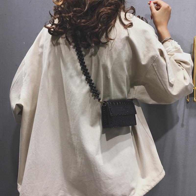 39.90元包邮高级感法国小众迷你小包包女包2019新款流行单肩小方包百搭斜挎包