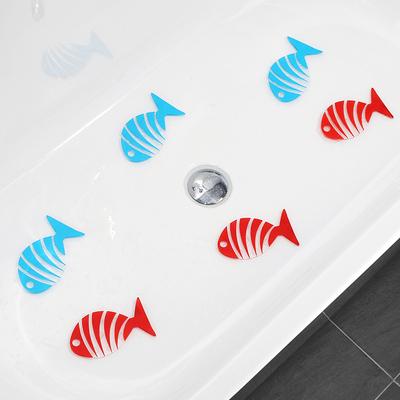 浴室防滑垫鱼到底怎么样呀