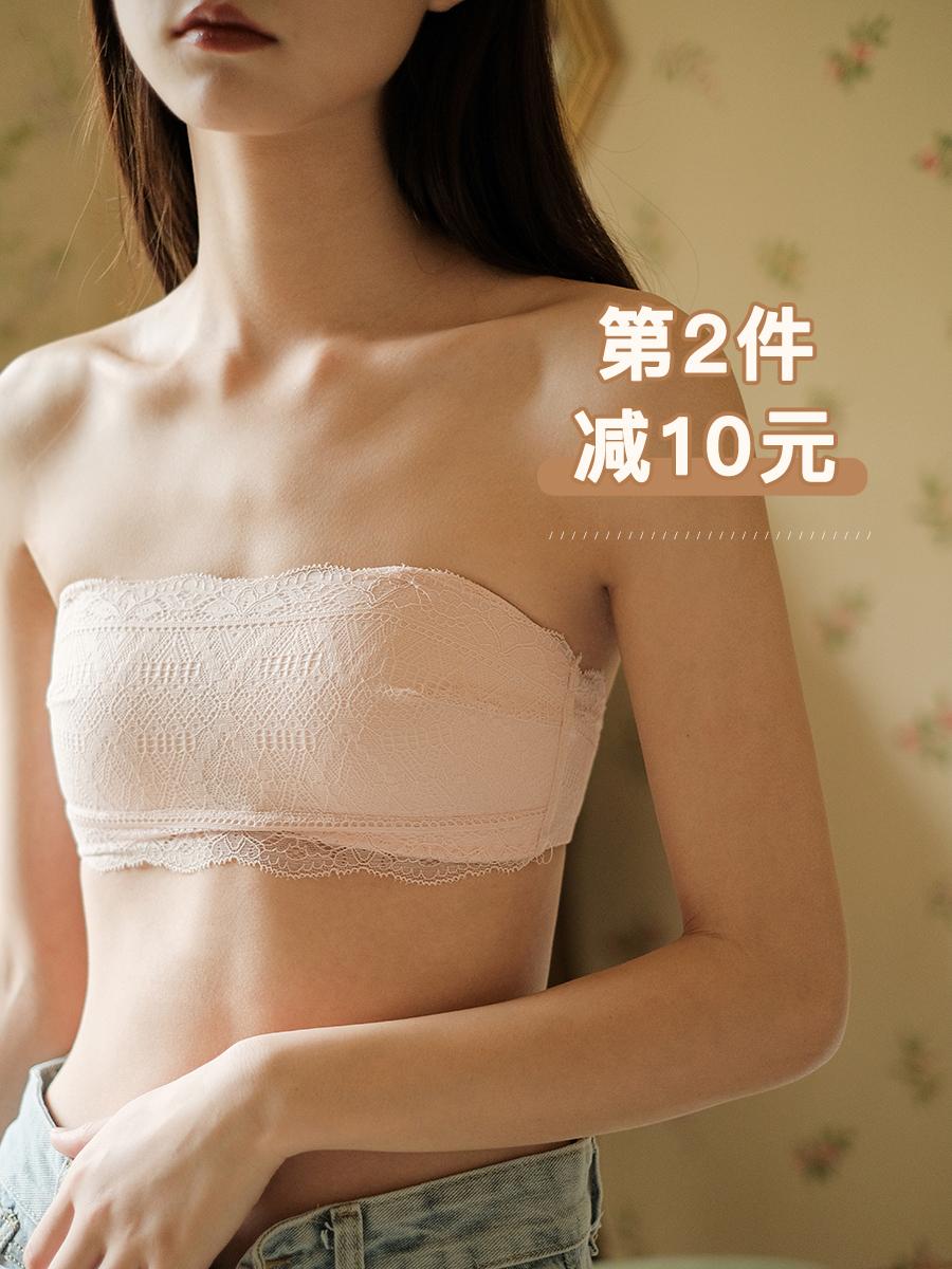 馨帮帮bra网红爆款舒适女夏文胸