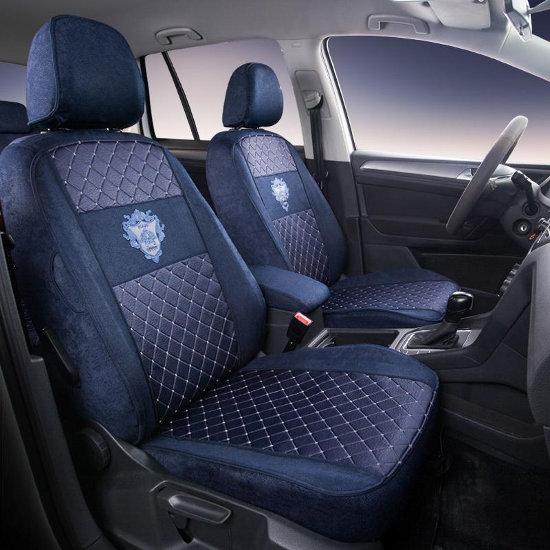 威威汽车座套全包汽车坐垫四季通用布艺订做专车定制汽车坐套改装