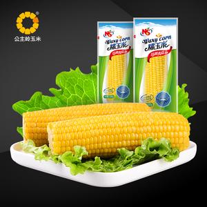 黑山谷糯玉米 – 重庆-綦江特产