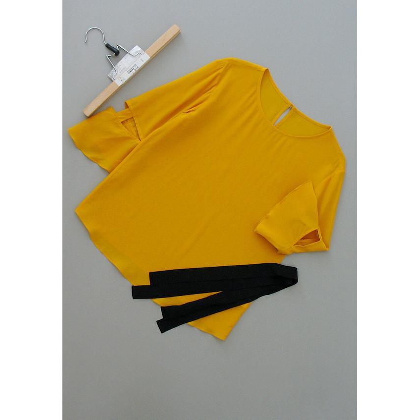 香[X3-365]专柜品牌正品真丝新款打底衫女装雪纺衫0.07KG
