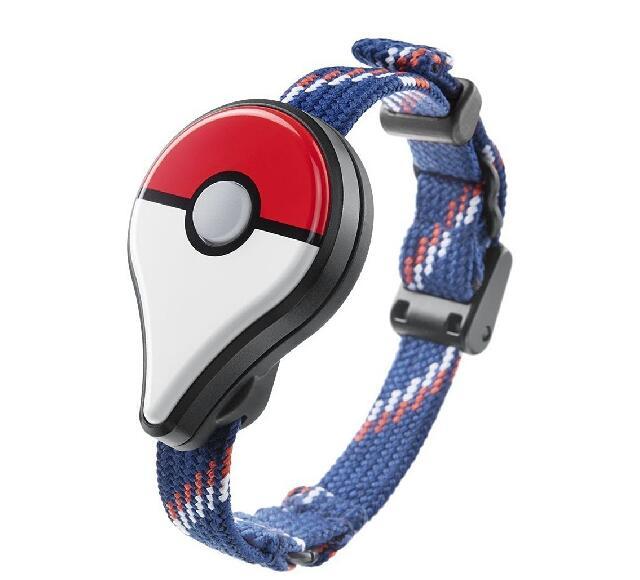 全新包郵 精靈寶可夢口袋妖怪Pokemon Go Plus智能手環