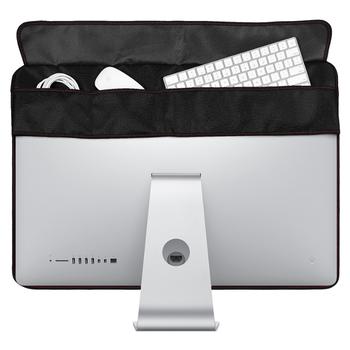 一体机台式电脑收纳imac防尘罩