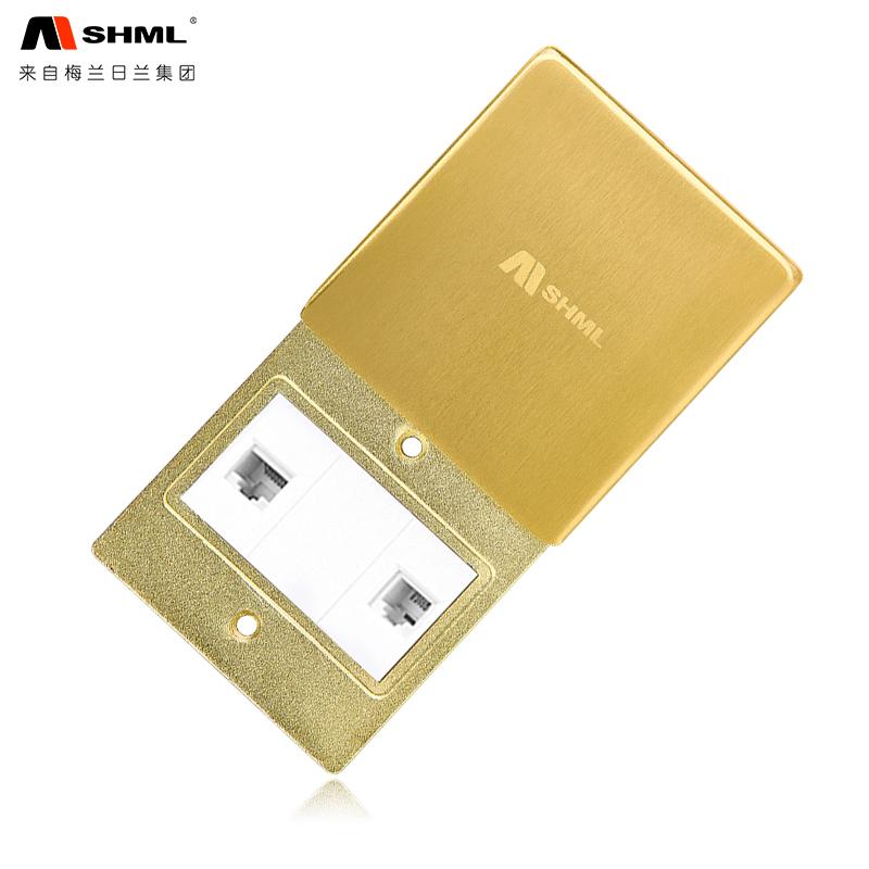 Розетки для телефонного кабеля Артикул 523282507352