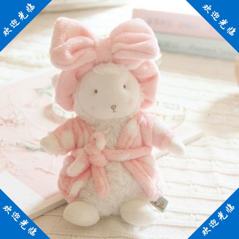 暖羊羊暖手宝暖宝宝可爱毛绒卡通迷你随身便携式小羊玩偶衣服配件