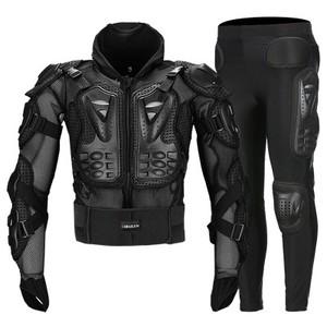 摩托车越野机车服赛车队装备防护具衣服骑行服饰跑车防摔冬季护甲