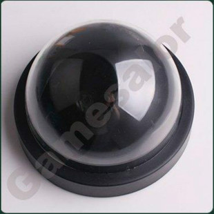 Fake Office Dummy Safety Camera Dome Security