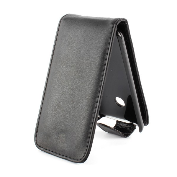 Flip Up - Down Open Pouch Faux Leather Case Cover For Nokia,可领取元淘宝优惠券