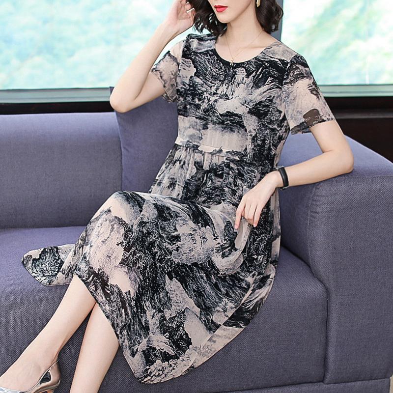 女人连衣裙夏装年中大促