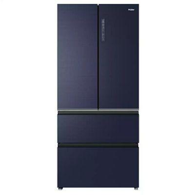 海尔BCD-506WSEBU1法式多门496WSEBU1全空间保鲜四门风冷母婴冰箱