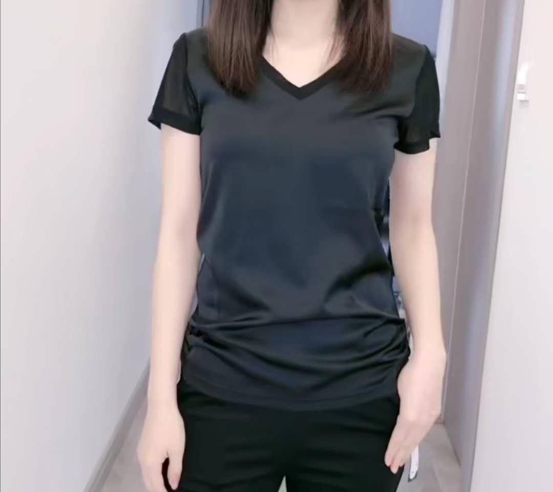 2020夏季新款时尚女装打底衫L618961723373