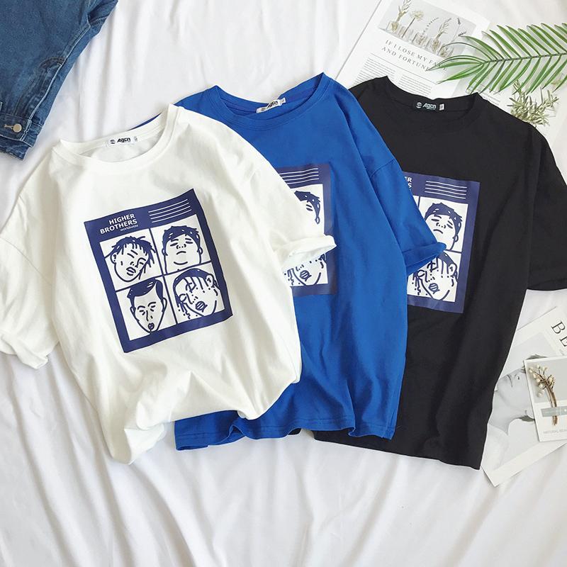 9-10-11-12-13-14岁男孩子夏天男装短袖t恤中小学生S码小码上衣服