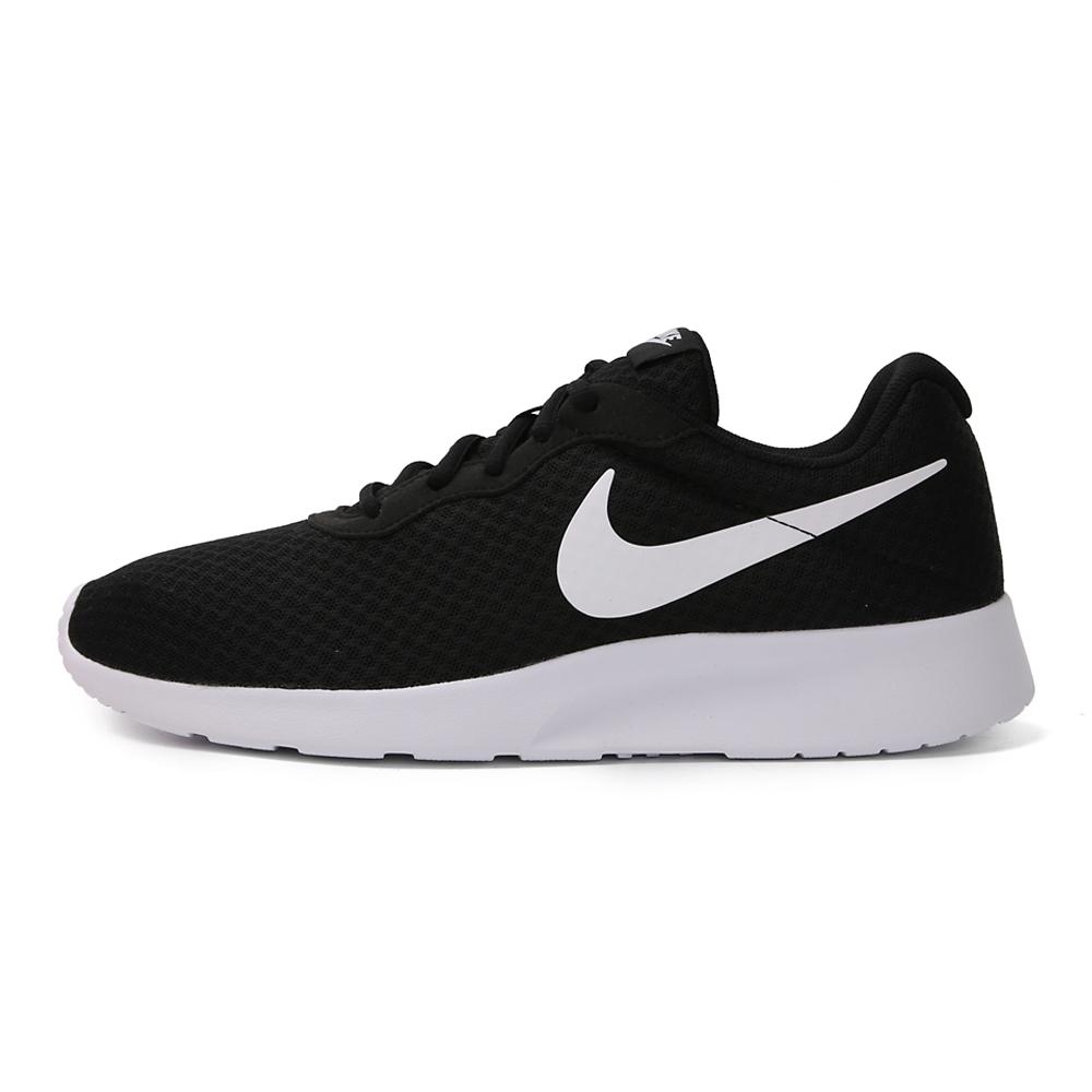 NIKE耐克男鞋TANJUN运动鞋跑步鞋透气轻便休闲鞋812654-011