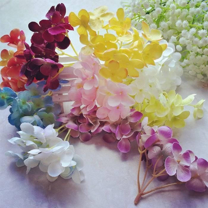 Материалы для искусственных цветов Артикул 555276807951