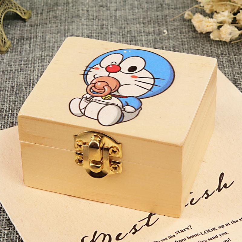 11月30日最新优惠儿童卡通情人节礼物哆啦a梦音乐盒
