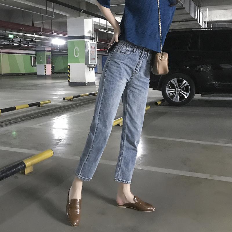 GUIXUFRA/贵絮阔腿裤牛仔裤真相大揭秘,90%的人庆幸看了