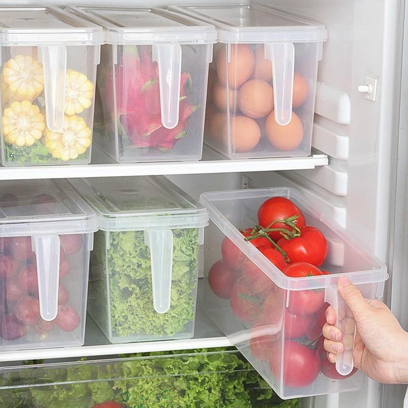 家居用品居家用小东西创意生活用品百货厨房冰箱收纳神器懒人用具
