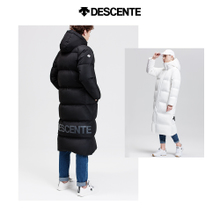 DESCENTE DISANT RETRO Tokyo edition of men's and women's same thick down jacket