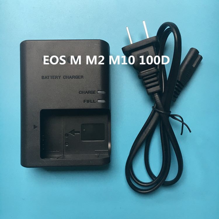 Канон EOS 100D M M2 M10 камера зарядное устройство LP-E12 батарея зарядное устройство зарядное устройство