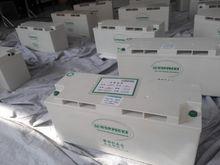 SB12V80Ah 德国荷贝克胶体蓄电池 UPS EPS太阳能专用电瓶 80AH