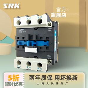 上海人民开关厂CJX2(LC1-D)-4011-5011-6511-8011-9511交流接触器